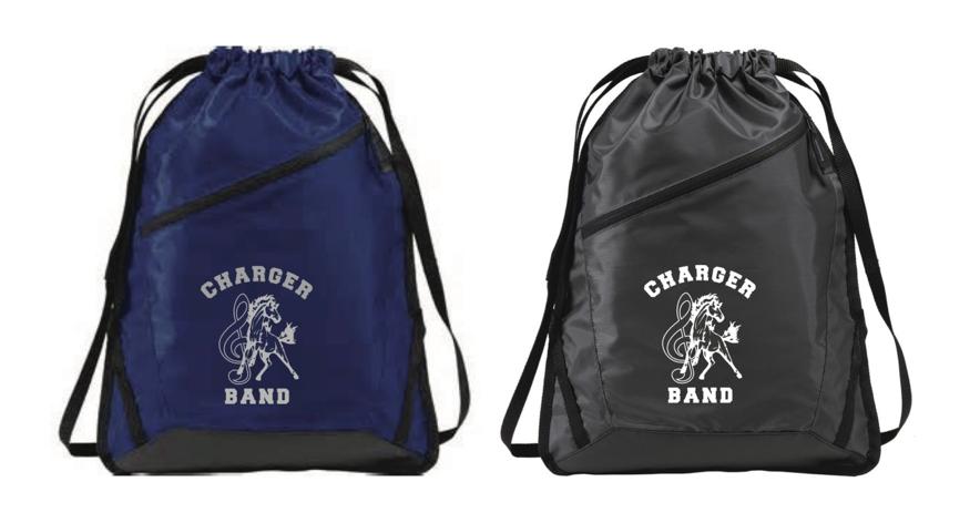 CHS Band Backpack